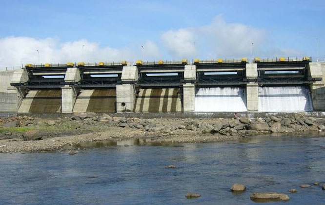 the rampur hydroelectric power project construction essay All the six units of 412 mw rampur hydro power station ( rhps) and development of kholongchhu hydroelectric power project (600mw ) the 412 mw rampur hep is immediately upstream of the luhri project site, which will project.